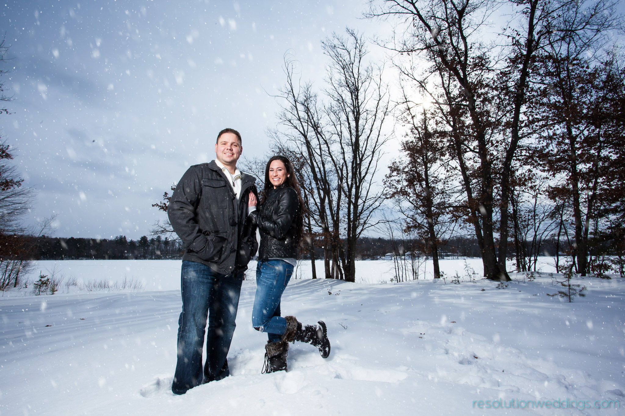 Green bay pictures best engagement photographer WI_12
