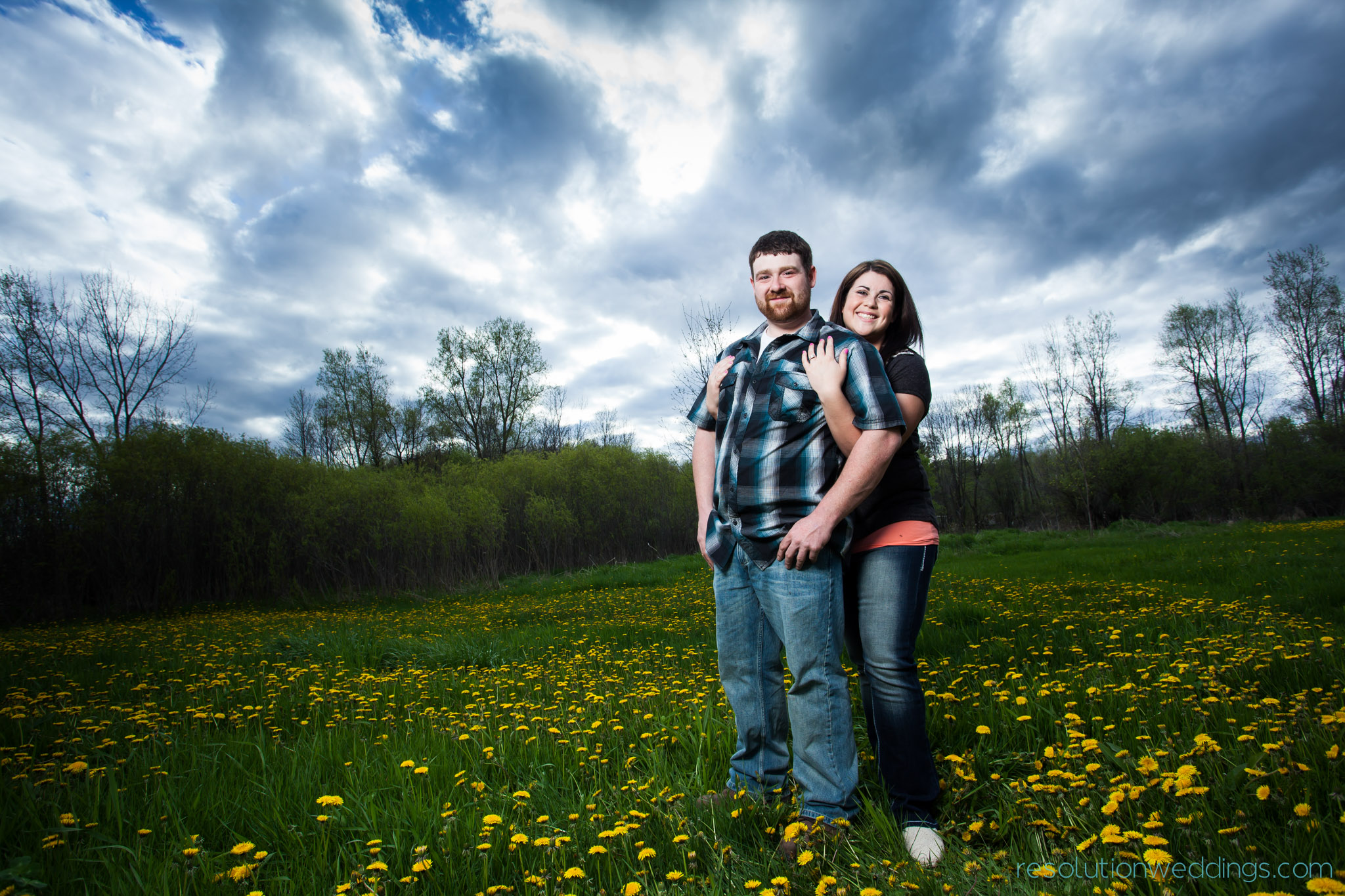 Green bay pictures best engagement photographer WI_32