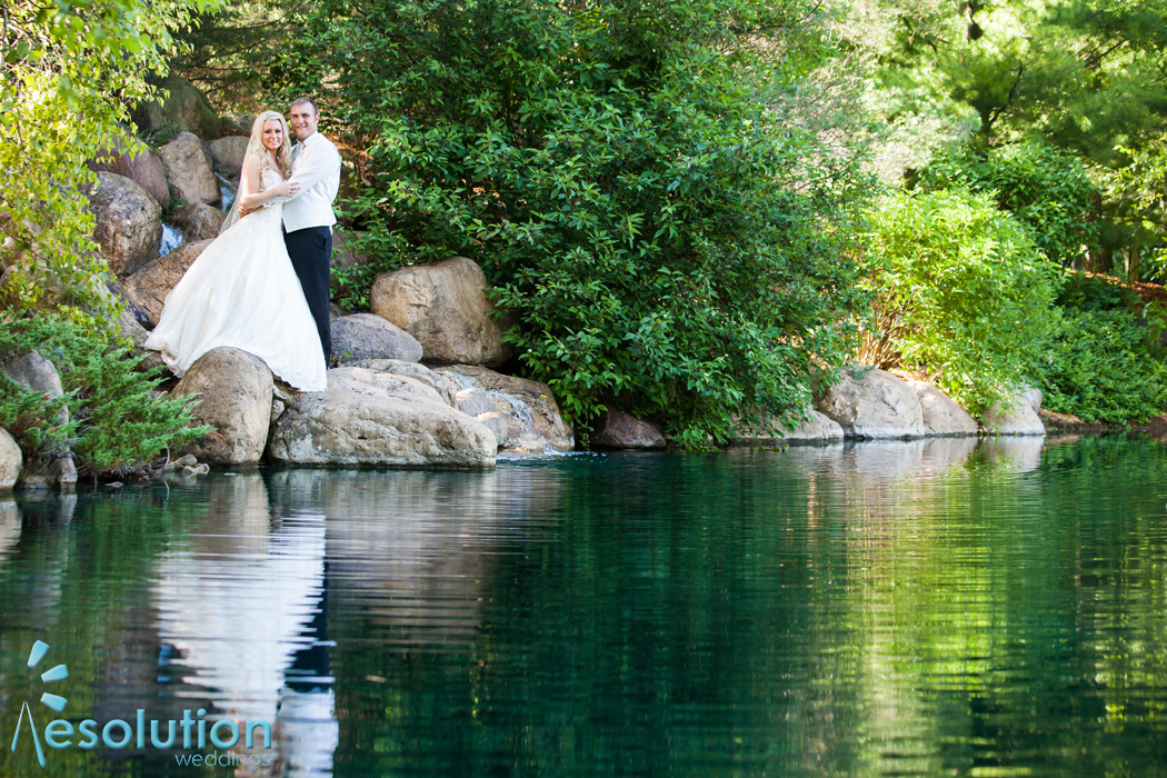 Sarah and Chaz – Depere wedding photography!