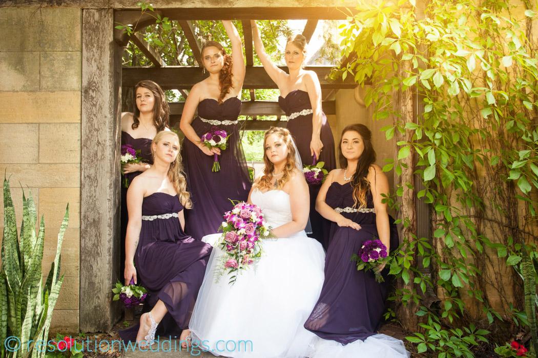 Paine wedding oshkosh photographer