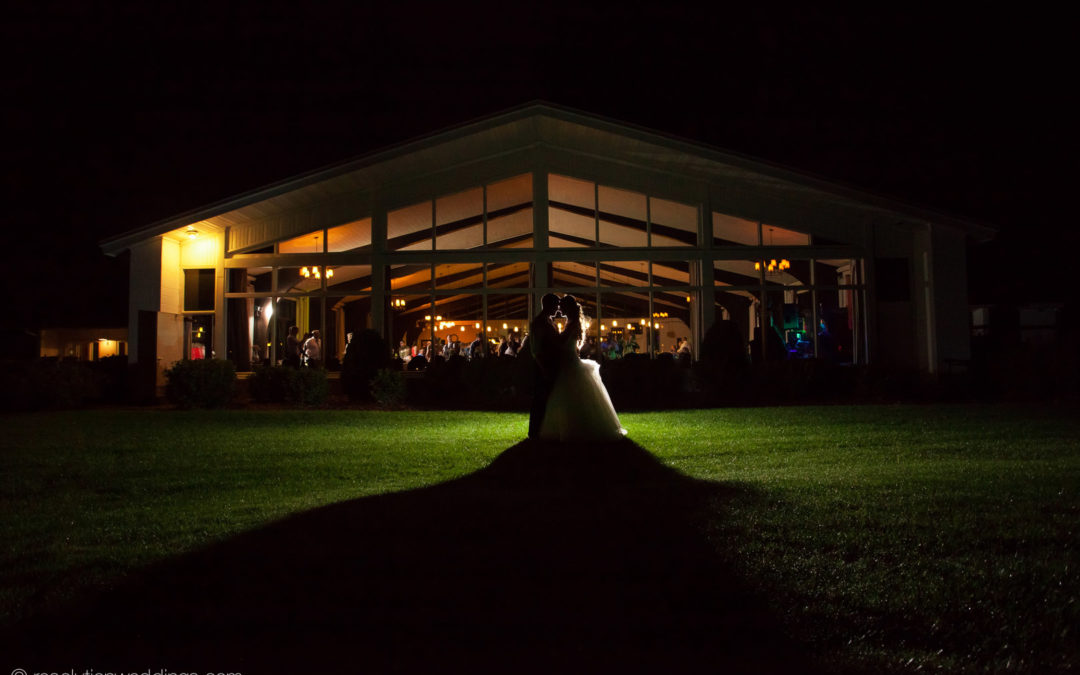 Nick and Jessica – Menominee wedding pictures!