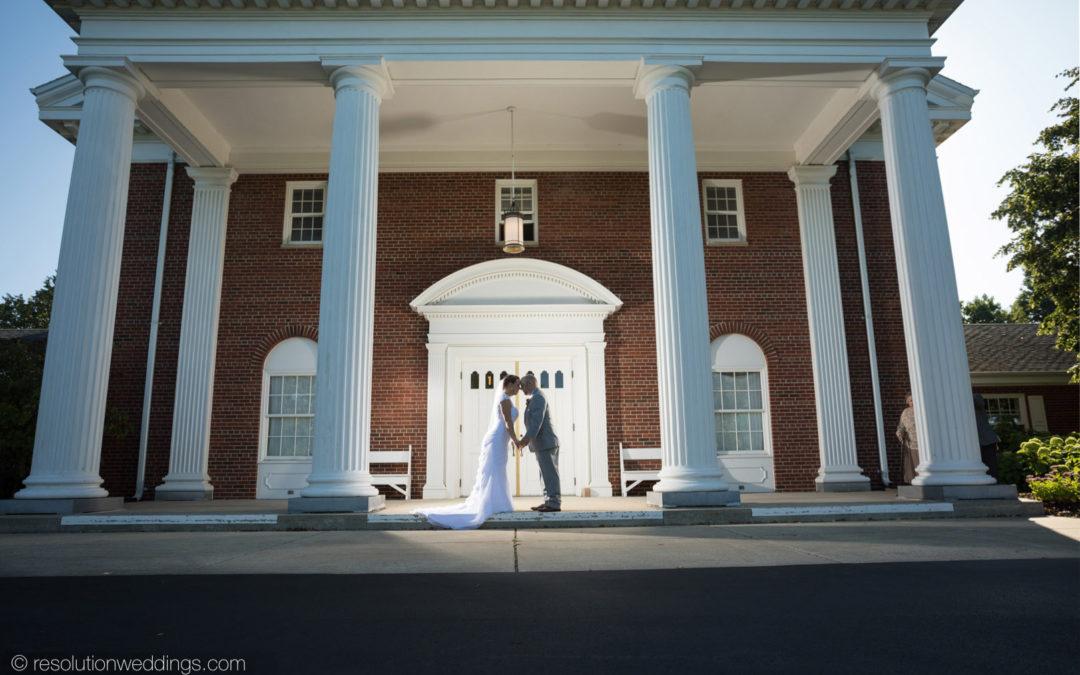Anthony & Ashlei: amazing wedding photography in Green Bay!